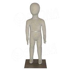 Figurína detská FLEXI 02, 2 roky