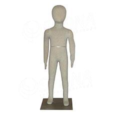 Figurína detská FLEXI 03, 3 roky