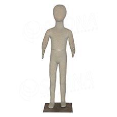 Figurína detská FLEXI 05, 5 rokov