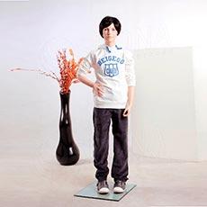 Figurína detská Portobelle 033