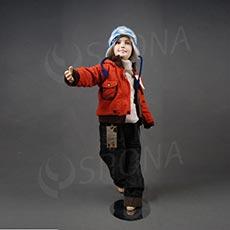 Figurína detská Portobelle 037