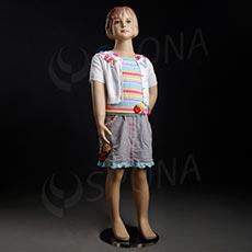 Figurína detská Portobelle 041