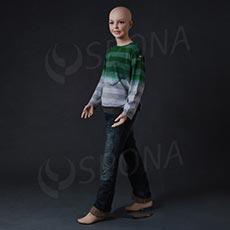 Figurína detská Portobelle 160