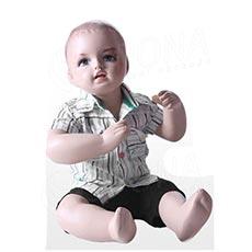 Figurína detská Portobelle 198