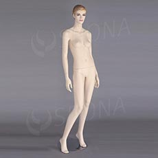 Figurína dámska Ellite LN08
