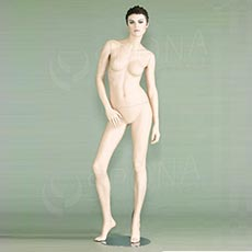 Figurína dámska Ellite LN26