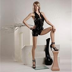 Figurína dámska Portobelle 007