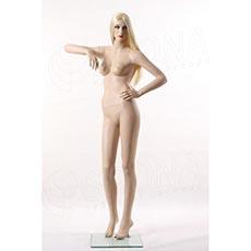 Figurína dámska Portobelle 168