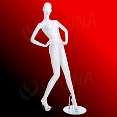 Figurína dámska CHIC 01