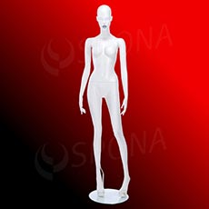 Figurína dámska CHIC 04