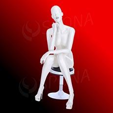 Figurína dámska CHIC 06