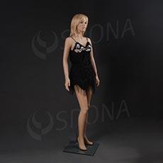 Figurína DREAMER dámska DLS-8, bez vlasov, vrátane podstavca