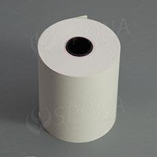 Pokladničná páska 76 x 60 x 17 mm