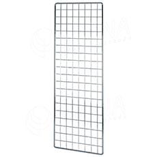 SIEŤ 5 mreža1, 100 x 40 cm, chróm