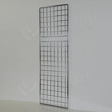Sieť 5 mreža1 100 x 60 cm, chróm