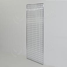 SIEŤ 5 mreža1, 150 x 80 cm, chróm