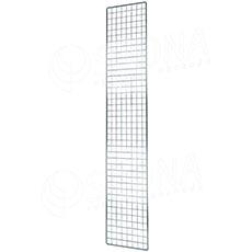 SIEŤ 5 mreža1 200 x 40 cm, chróm
