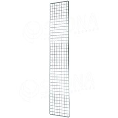 Sieť 5 mreža1 200 x 50 cm, chróm