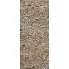Pult predajný UNO - čelný panel, prírodný kameň, auro